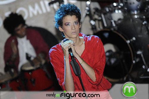 Rita Indiana Hard Rock Cafe(24)