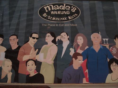 mades