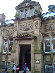 Bury tech college