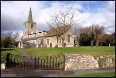 Wysall, Nottinghamshire