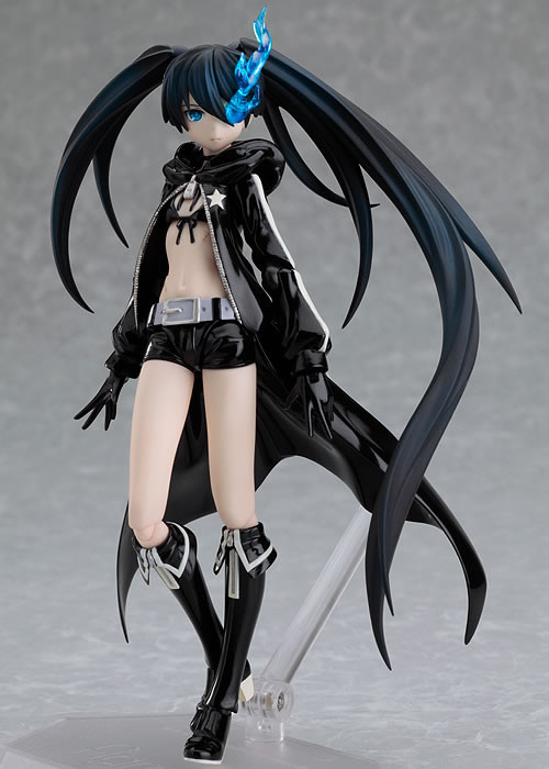 201007 Figma Black Rock Shooter - 02