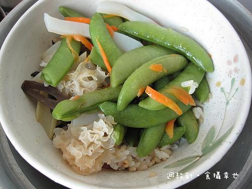 紫金堂餐食5