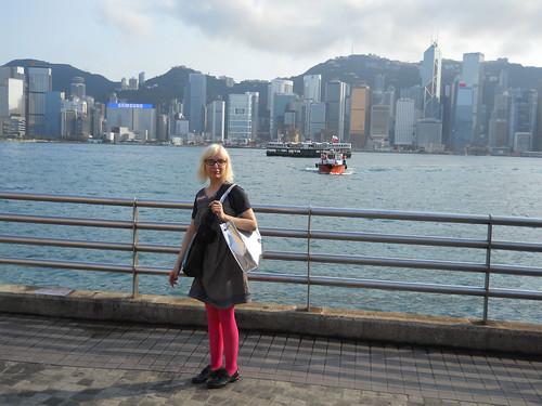 HONG KONG 0060