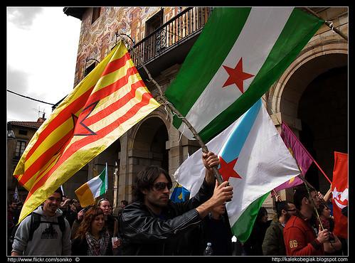 Flags por Soniko.