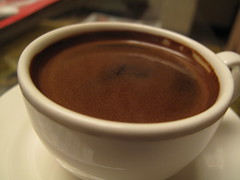 A Cup of Coffee - Turkish Coffee, Souq Waqif, Doha, Qatar