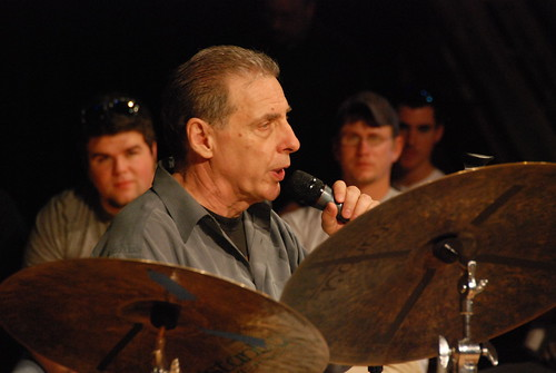 Mike Clark Visit to the Sun Chief Sound and Jazz Band