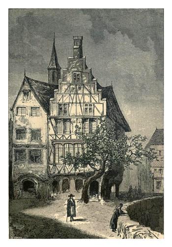 016-La casa de Konigstrasse- Viaje al centro de la Tierra-Voyage au centre de la terre-ilustrado por Edouard Riou