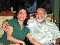 IMG_0600: Nora and Juan