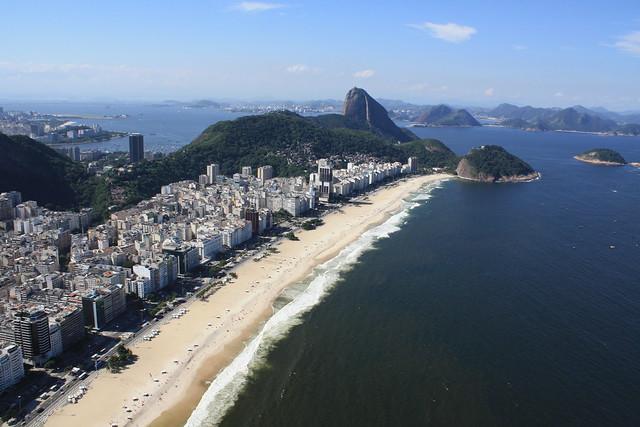 # 1 من الصور من فوق البرازيل