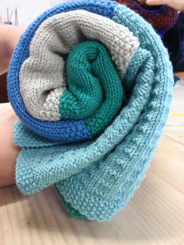 Rachel's blanket 4