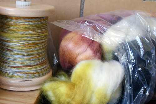 Hello Yarn Habit BFL