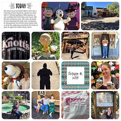 Vacation Oct 2015B-853.jpg (girl231t) Tags: zzprojectlifeapppages 0scrapbooking 04year 2015 0photos vacation 01family 01people 02event scrapbook layout 12x12layout projectlifeapp knottsberryfarm