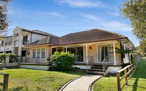 20 Ritchie St, Sans Souci NSW 2219