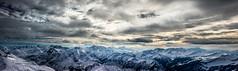 Nebelhorn - Panoramablick (fotoerdmann) Tags: alpen allgäu berge deutschland germany outdoor canon700d fotoerdmann landscape cloud landschaften