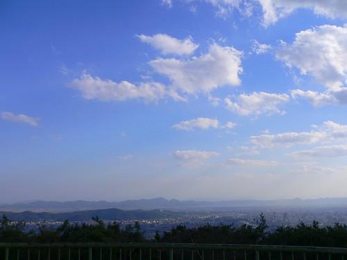 笠井山からの眺め #2