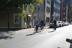 Urban AdvenTours - Paul Revere Ride to Freedom - 10.12.09 10AM