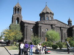 Armenia-Gyumri, Yot Verk Church