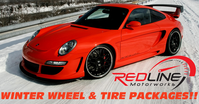 Best winter tire deals toronto