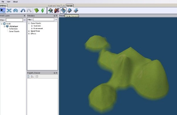 Pronta salida de la herramienta para crear barrios en los Sims 3 4060157844_e379bde21b_o