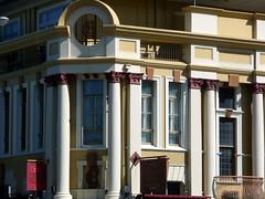 Napier, the Art Deco city, NZ (The Shy Photographer (Timido)) Tags: newzealand nz napier aotearoa oceania shyish
