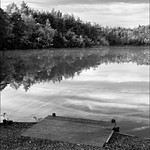 Henley Park Lake