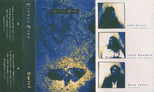 Citrus Park - Swirl