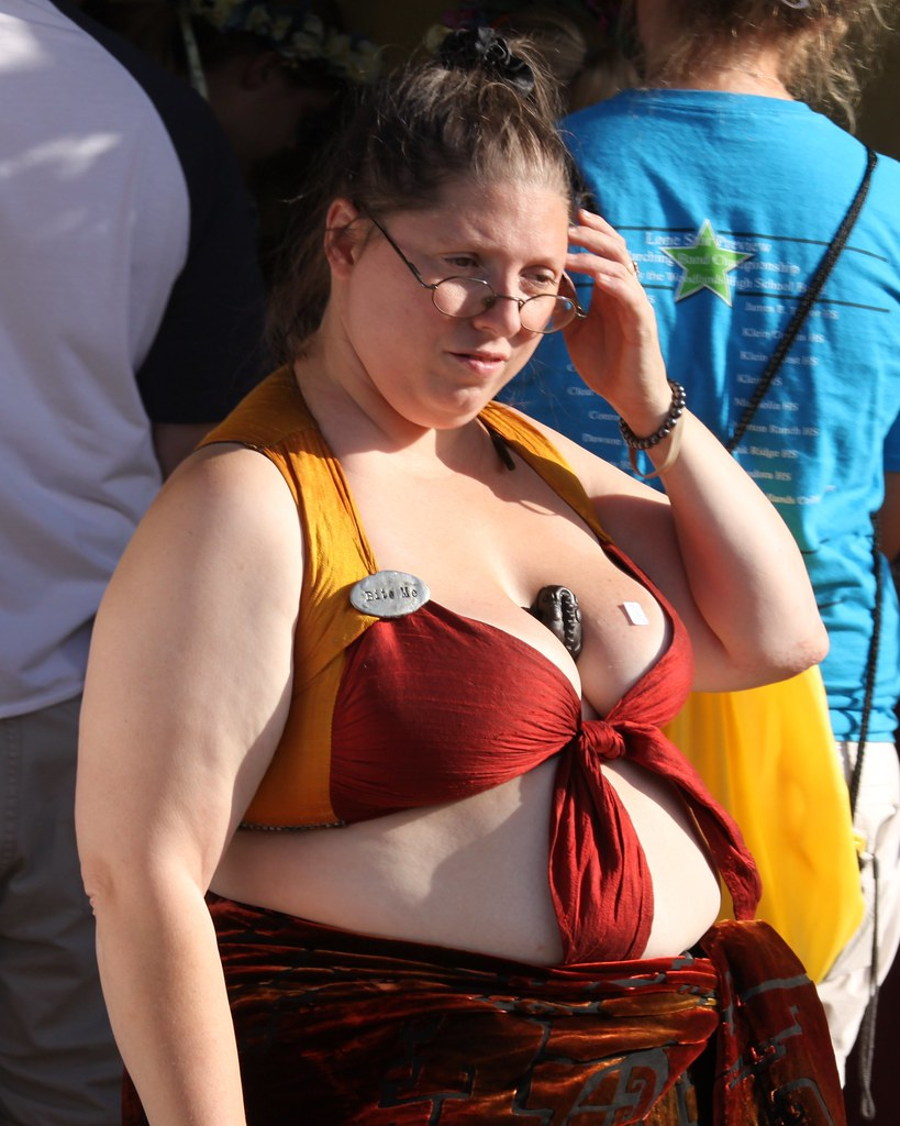 Hot blump boobs