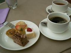 Coffee Break at CIKM 2009