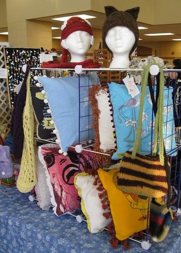 Bayport Craft Fair Wi