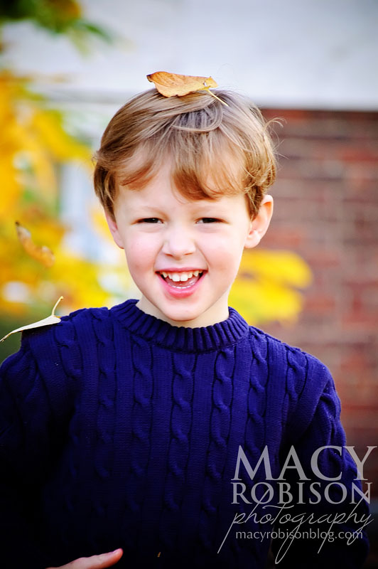 Boston Family Portraits-Harvard Business School-34