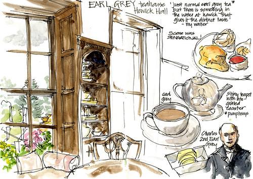 Day11_03 Earl Grey Tearoom