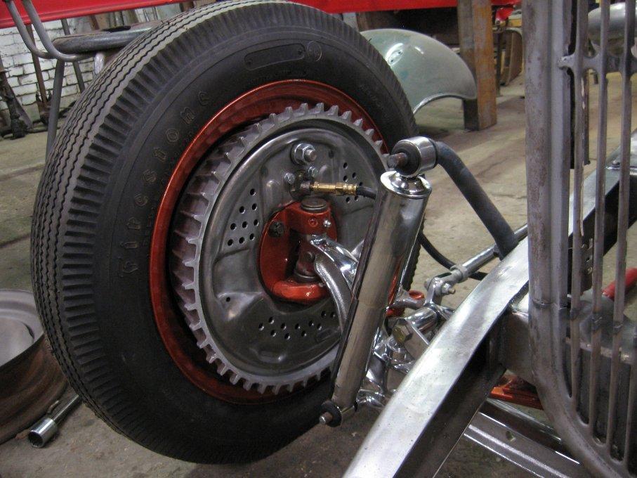 Up Grading Brakes Hot Rod Forum Hotrodders Bulletin Board