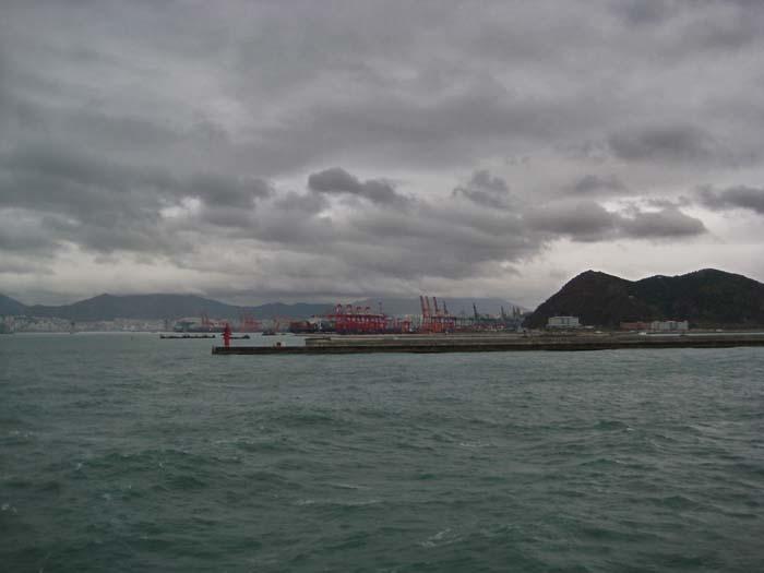 Pusan Approach 2
