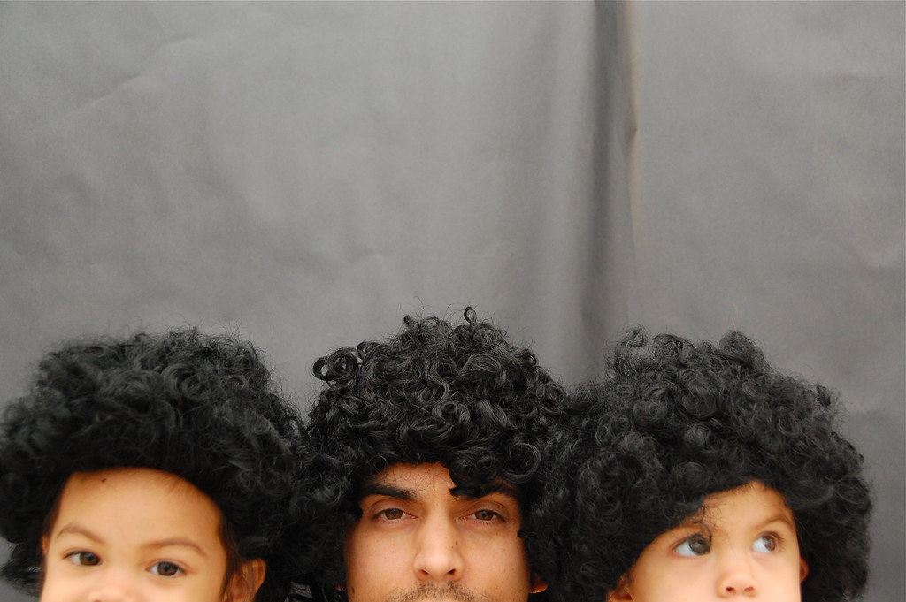 the three fros