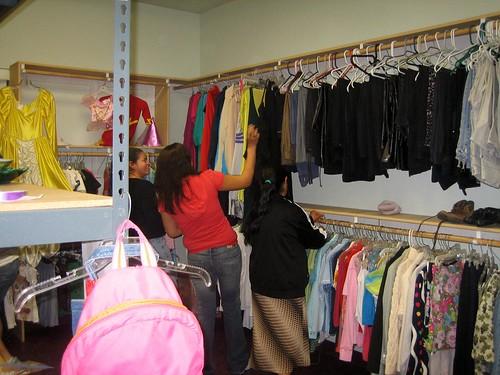 Thrift Shop-1
