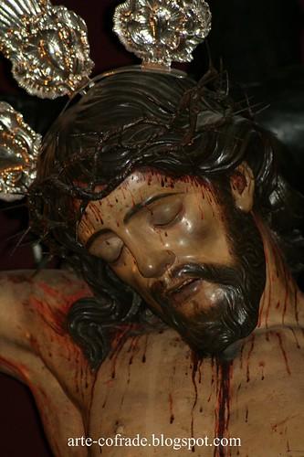 Cristo de la Misericordia, Chipiona (Cádiz)