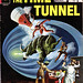 The Time Tunnel Comic Book