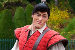 Gaston (Rare)