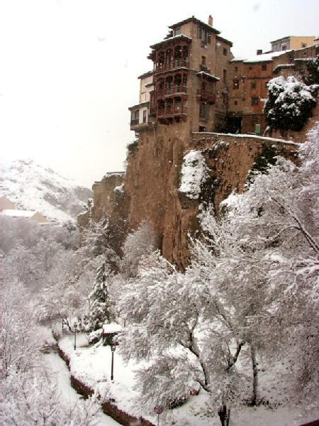 Navidad en Cuenca con niños