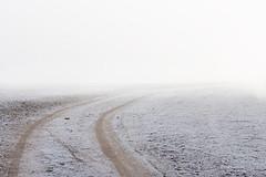 www.alexcattphoto.co.uk (Alex Catt) Tags: mist snow fog digital landscape frost tripod oldwork pe