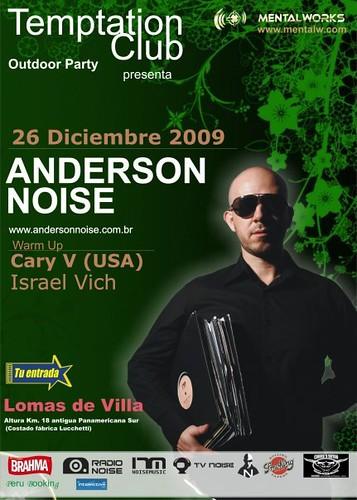 Anderson Noise - Lomas de Villa