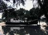 No tourist / Ningún turista (Claudio.Ar) Tags: trees fab people color nature topf25 water argentina river boat buenosaires ship sony machines dsc pampa h9 sannicolás claudioar claudiomufarrege saariysqualitypictures