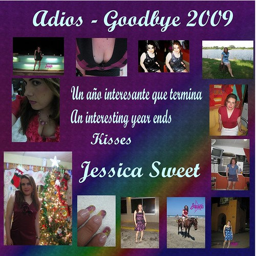 Adios-Goodbye 2009