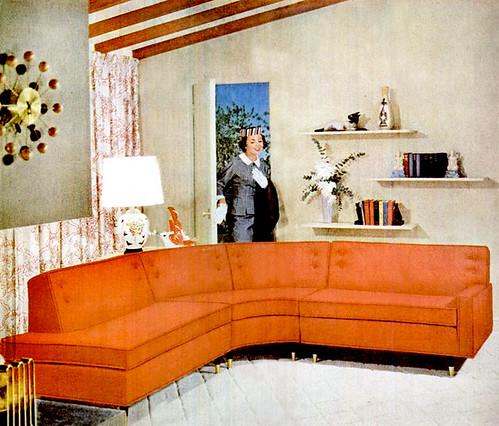 Living Room (1956)