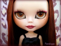 Mais uma Penélope charmosa! =0)