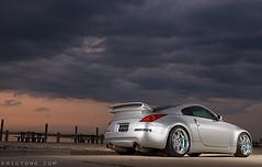 350z (Eric Tong Photography) Tags: car honda photography automotive rig modified gt corvette rx7 sti spec 350z jdm evo strobe imports fd rsx is300 importtuner rigshots flickraward gtspec hondatuning erictong