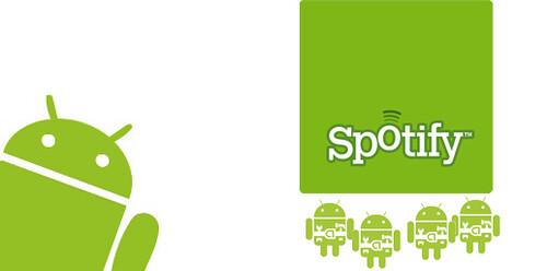 Spotify Google