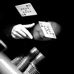 FB Profile pic Request for KOE (Insight Imaging: John A Ryan Photography) Tags: toronto ontario table cards pair nine chips poker nikond300 wwwinsightimagingca johnaryanphotography