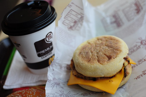 McDonald's Breakfast Set.DSC_5200