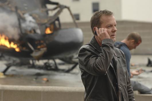 24 horas - Jack Bauer